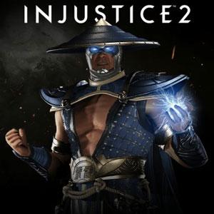 Kaufe Injustice 2 Raiden PS4 Preisvergleich