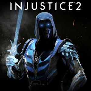 Kaufe Injustice 2 Sub-Zero PS4 Preisvergleich
