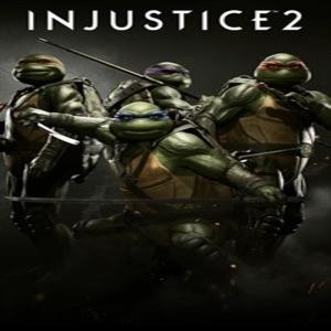 Kaufe Injustice 2 TMNT PS4 Preisvergleich