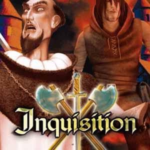 Inquisition Key Kaufen Preisvergleich