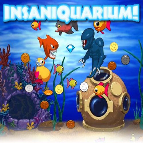 Insaniquarium Key Kaufen Preisvergleich