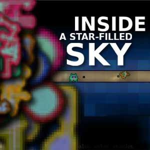 Inside a Star-filled Sky Key Kaufen Preisvergleich