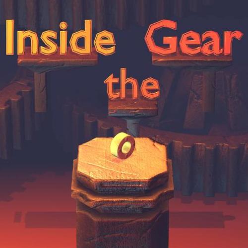 Inside the Gear Key Kaufen Preisvergleich