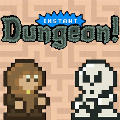 Instant Dungeon! Key Kaufen Preisvergleich