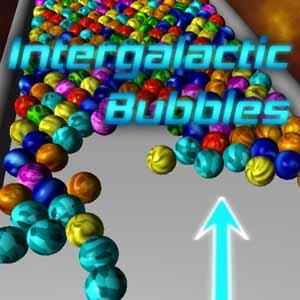 Intergalactic Bubbles Key Kaufen Preisvergleich