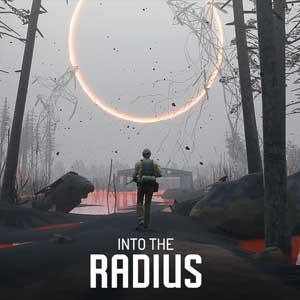 Into the Radius VR Key kaufen Preisvergleich