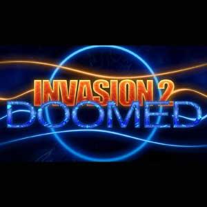 Invasion 2 Doomed Key Kaufen Preisvergleich
