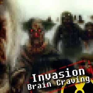 Invasion Brain Craving Key Kaufen Preisvergleich