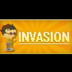 Invasion Key Kaufen Preisvergleich