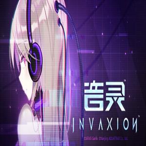 INVAXION Key kaufen Preisvergleich
