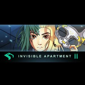 Invisible Apartment 2 Key Kaufen Preisvergleich