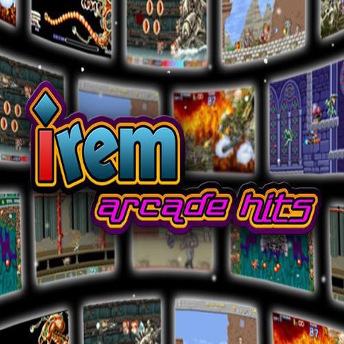 IREM Arcade Hits