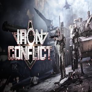 Iron Conflict Key kaufen Preisvergleich