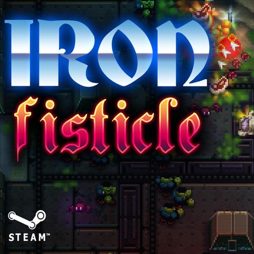 Iron Fisticle Key Kaufen Preisvergleich