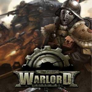 Iron Grip Warlord Key Kaufen Preisvergleich
