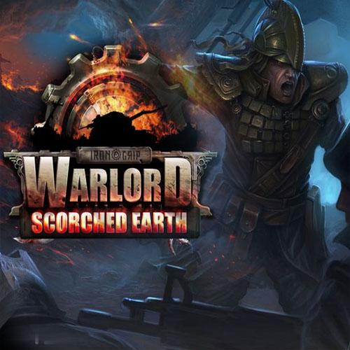 Iron Grip Warlord Scorched Earth Key Kaufen Preisvergleich