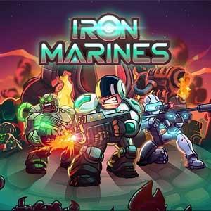 Iron Marines Key kaufen Preisvergleich