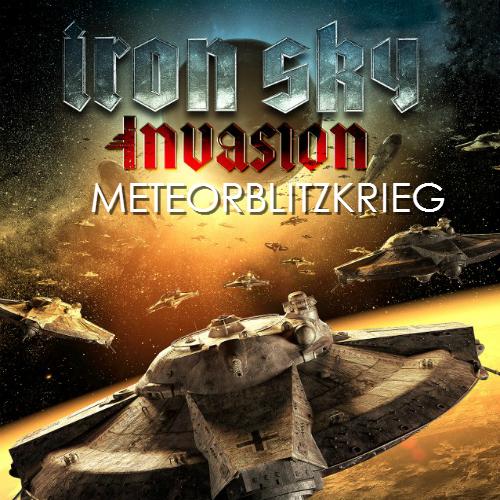 Iron Sky Invasion Meteorblitzkrieg Key Kaufen Preisvergleich
