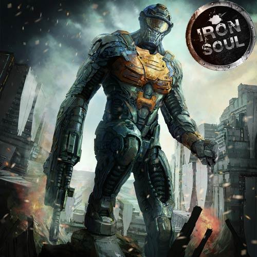 Iron Soul Key kaufen - Preisvergleich