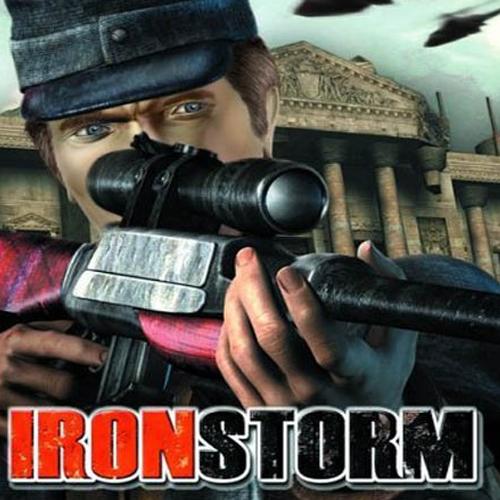 Iron Storm Key Kaufen Preisvergleich