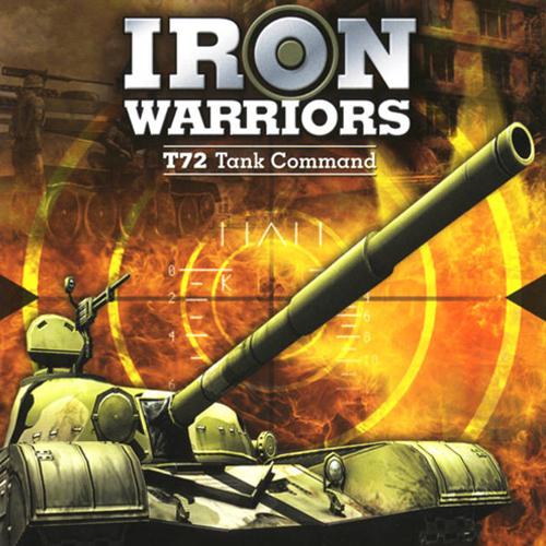 Iron Warriors T 72 Tank Command Key Kaufen Preisvergleich