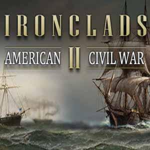 Ironclads 2 American Civil War