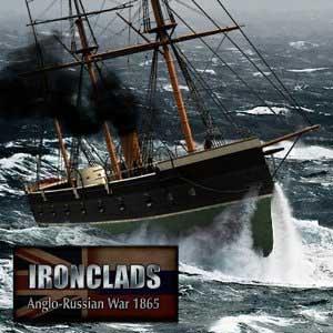Ironclads Anglo Russian War 1866 Key Kaufen Preisvergleich