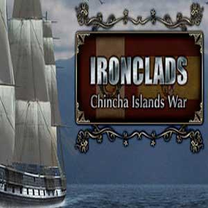Ironclads Chincha Islands War 1866 Key Kaufen Preisvergleich