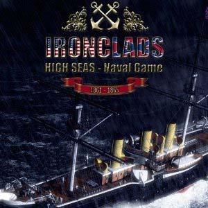 Ironclads High Seas Key Kaufen Preisvergleich