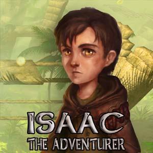 Isaac the Adventurer