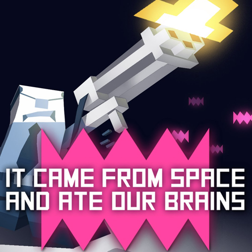 It came from space, and ate our brains Key Kaufen Preisvergleich