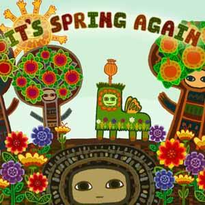 Its Spring Again Key Kaufen Preisvergleich