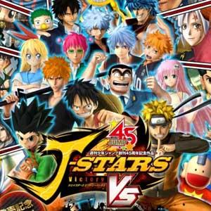 J-Stars Victory VS PS4 Code Kaufen Preisvergleich
