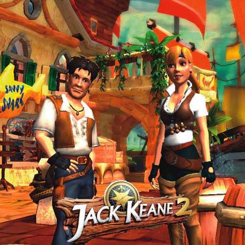Jack Keane 2 The Fire Within Key kaufen - Preisvergleich
