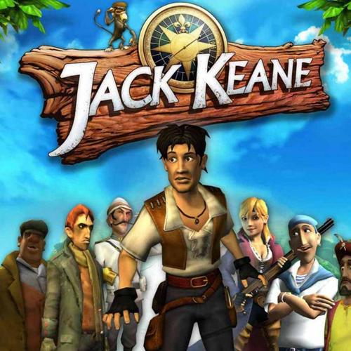 Jack Keane Key Kaufen Preisvergleich