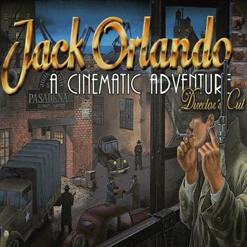 Jack Orlando Directors Cut Key Kaufen Preisvergleich