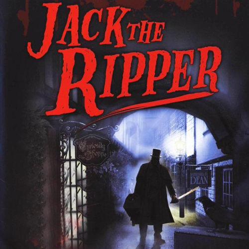 Jack the Ripper Key Kaufen Preisvergleich