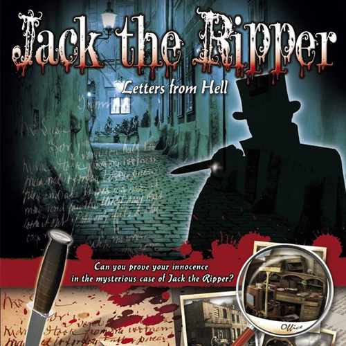 Jack the Ripper Letters from Hell Key Kaufen Preisvergleich