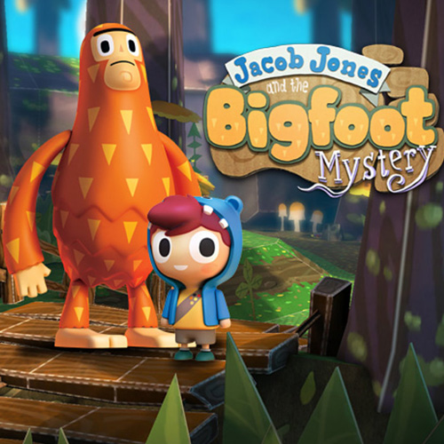 Jacob Jones and the Bigfoot Mystery Episode 1 Key Kaufen Preisvergleich