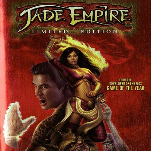 Jade Empire Key Kaufen Preisvergleich