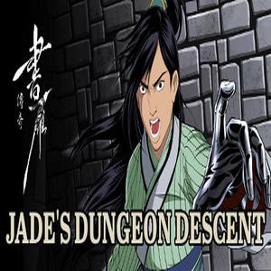 Jades Dungeon Descent