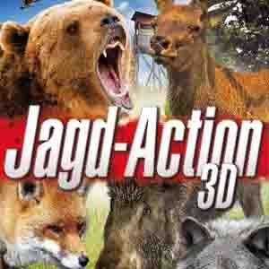Jagd-Action 3D Key Kaufen Preisvergleich
