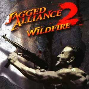 Jagged Alliance 2 Wildfire Key Kaufen Preisvergleich