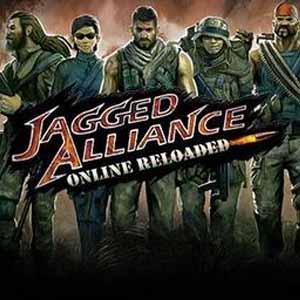 Jagged Alliance Online Reloaded Key Kaufen Preisvergleich