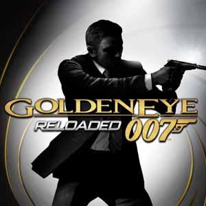 James Bond 007 GoldenEye Reloaded Xbox 360 Code Kaufen Preisvergleich