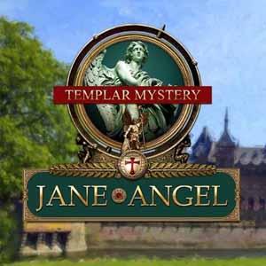 Jane Angel Templar Mystery Key Kaufen Preisvergleich