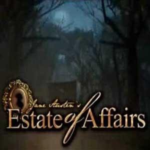Jane Austens Estate of Affairs Key Kaufen Preisvergleich
