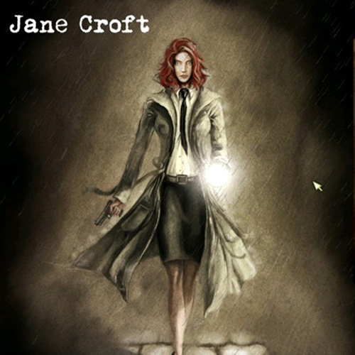 Jane Croft Key Kaufen Preisvergleich