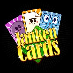 Janken Cards Key Kaufen Preisvergleich