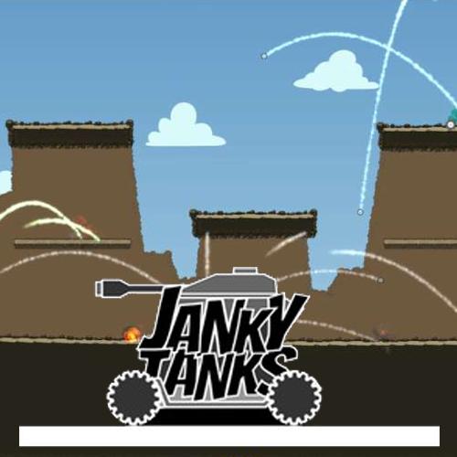 Janky Tanks Key Kaufen Preisvergleich